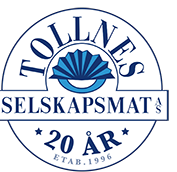 Logo, Tollnes Selskapsmat AS